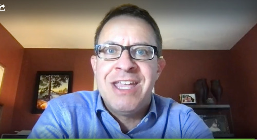 Wisdom Wednesday, Episode 72 | Marketing Executives and Sustainability