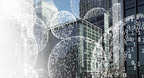 """Understand The Digital Business Landscape"" report by Forrester"
