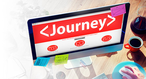 Giving customer journeys the respect they deserve