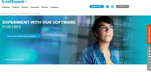 ARIS Cloud: Better processes today. Try it for free