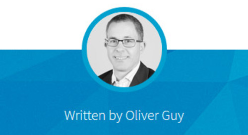 Meet Oliver Guy, our guy on digital retail. Read blog