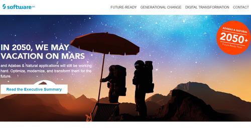 Adabas & Natural 2050+: Optimize, modernize, transform!