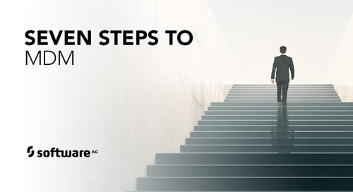 Blog: Seven steps for successful MDM