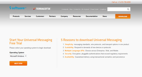 What can you do with Universal Messaging? Find out. Try it for free