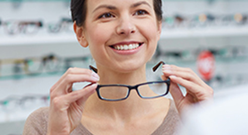 Apollo-Optik sharpens  customer focus