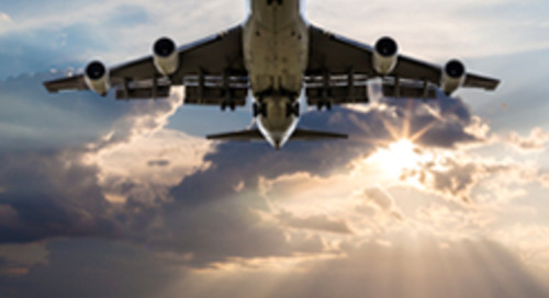 Process efficiency takes off at Split Airport