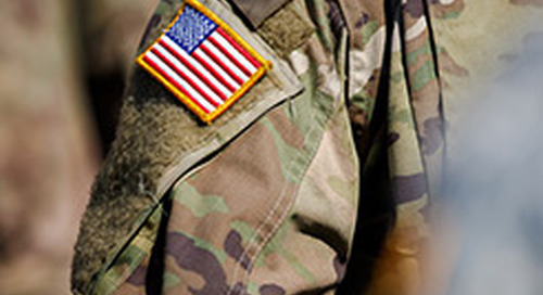 U.S. Army: In fighting shape with EA