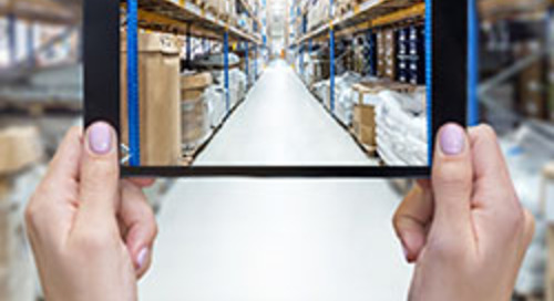 Smart Logistics for Third-Party Logistics Providers