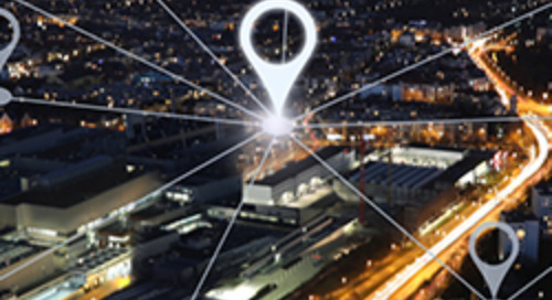 Location Analytics