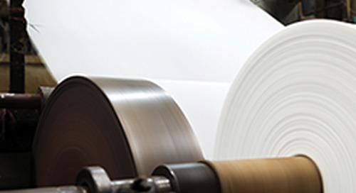 Georgia-Pacific: More than paper savings
