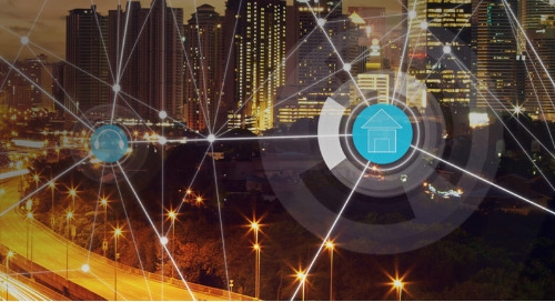 Who's the leader in IoT device management?