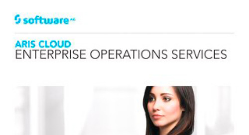 ARIS Cloud Enterprise Operations Services