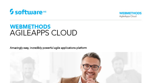 Get the facts about AgileApps Cloud