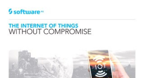 The Internet of Things: Without Compromise