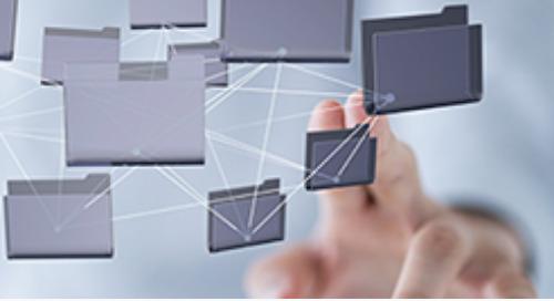 Government 4.0: Digitalizing administrative processes