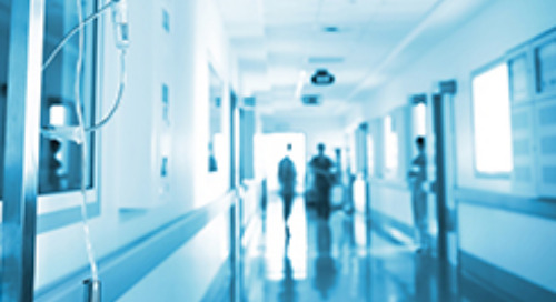 Integrated processes lead to medical services innovation