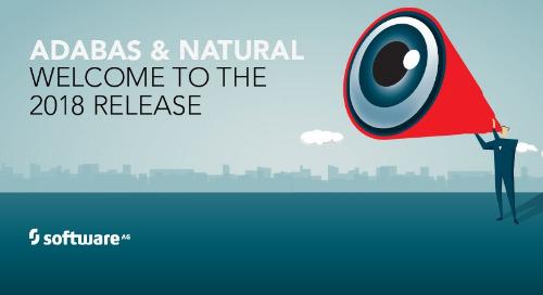 A Look Ahead at Adabas & Natural