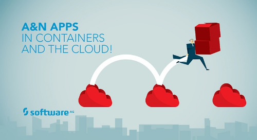 Adabas & Natural Applications in Containers and the Cloud