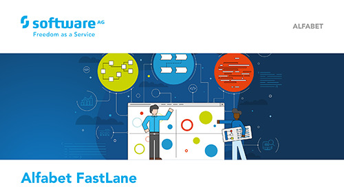 Alfabet FastLane—fast-start IT portfolio management in the cloud