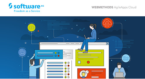 Facts about webMethods Dynamic Apps Platform, Agile Edition