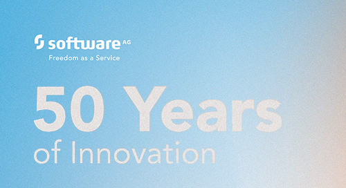 Introducing Software AG