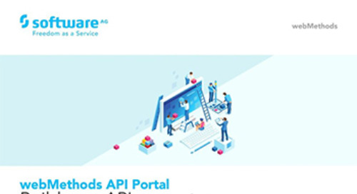 webMethods API-Portal