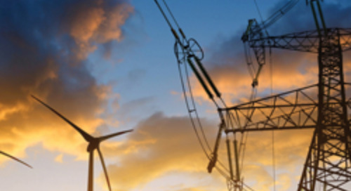 Electrical Utility's Digital Transformation with Alfabet