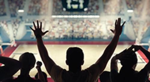 Atlanta Hawks treats fans like royals with Digital Fan Experience Platform