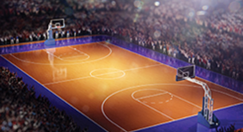 Sacramento Kings score big with fans – thanks to the Digital Fan Experience Platform