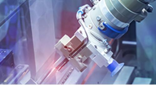 Gardner Denver: IoT machine monitoring