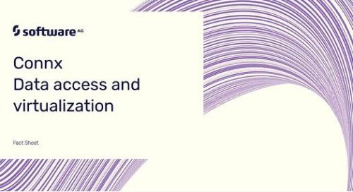 CONNX data access & virtualization