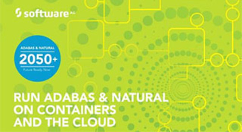 Shift Adabas & Natural to the cloud
