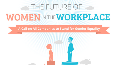 Infographic: The Future of Women in the Workplace