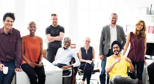 How to Improve Corporate Culture and Employee Well-being by Paying it Forward