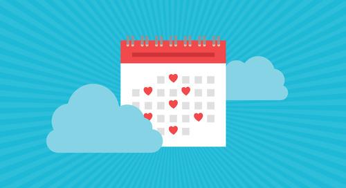 Benevity 2017 Goodness Calendar
