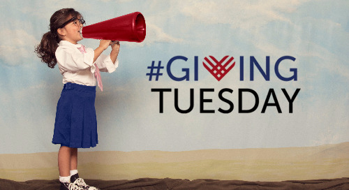 10 Tips to Get Social Media Ready for Giving Tuesday