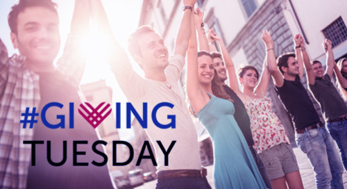 More Companies Get on Board with #GivingTuesday. Let's Keep that Goodness Going!