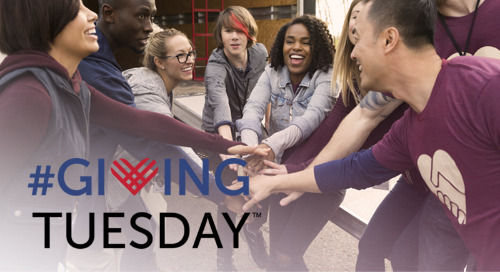 4 Tips for Charities and Nonprofits to Get #GivingTuesday Ready