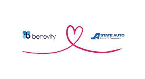 How Benevity Helped State Auto's Program Flourish