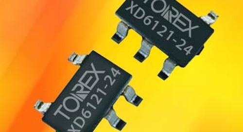 Torex enhances voltage detectors for in-vehicle applications