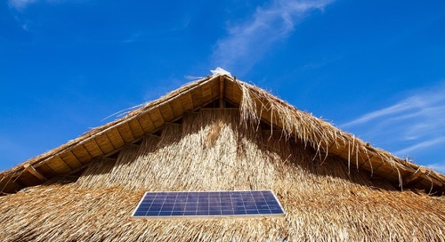 3D-printed solar panels are the key to green energy in developing countries