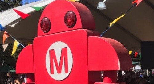 Latest Beagle highlights Maker Faire NYC