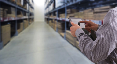 Digitizing inventory management