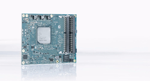 Kontron introduces COMe Type 7 module for low-power entry-level server platforms