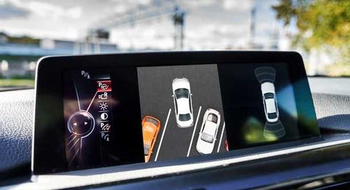 Camera modules, multi-channel imaging mark key trends in ADAS design