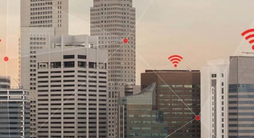LoRaWAN: Long-Range IoT with no strings attached
