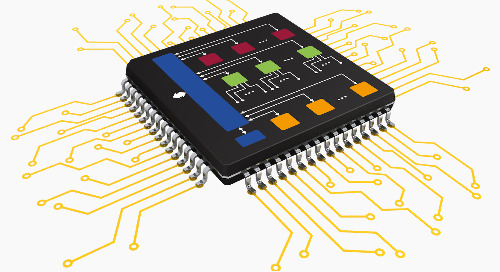 Moortec announces their embedded in-chip monitoring subsystem on TSMC 12FFC