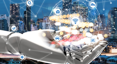 When AI and IoT collide