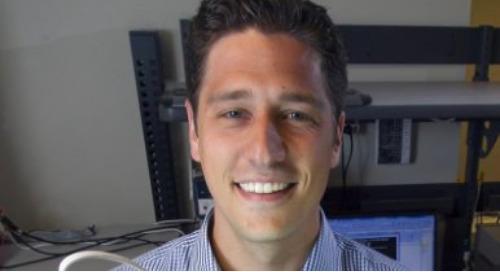 Five Minutes With…Scott Hanson, CTO, Ambiq Micro