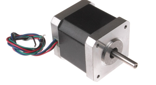 For the Professional Maker: Use stepper motors in your next Arduino MakerPro project